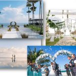 Wedding resort thanh long bay