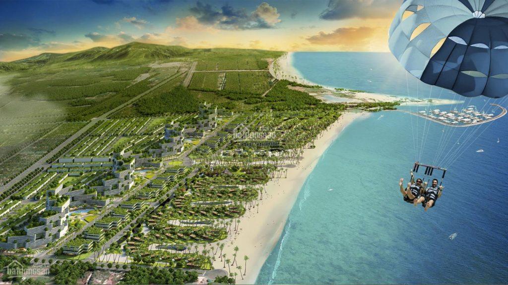 Vịnh Thanh Long Bay