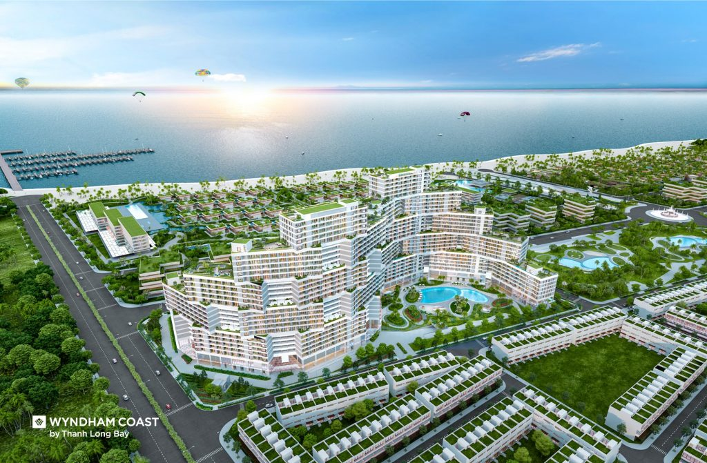 Thanh Long Bay bất động sản Bình Thuận