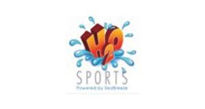 Tập đoàn Nam Group - logo h2O sport