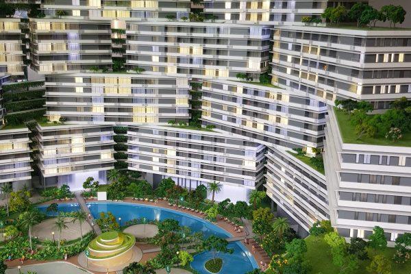 chung cư thanh long bay Bình Thuận