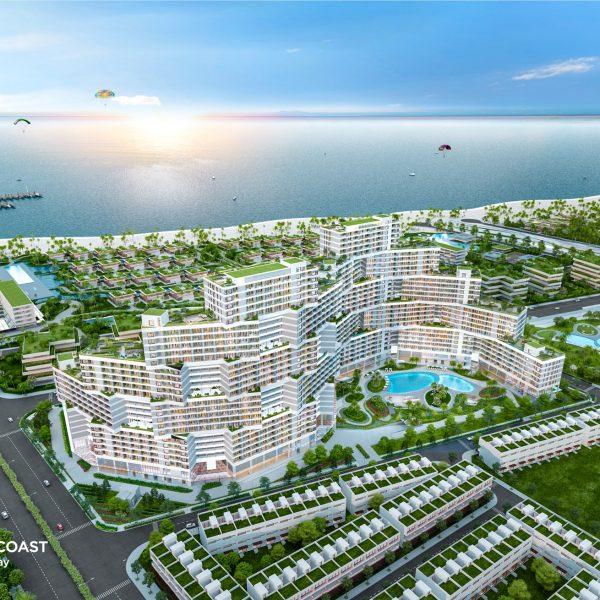 Thanh Long Bay Căn hộ biển