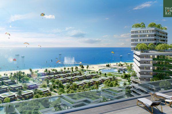Quy trình pháp lý dự án Thanh Long Bay