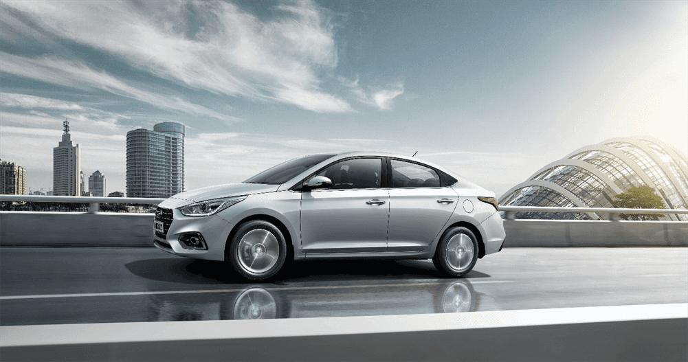 Accent Hyundai - Cho thuê xe tự lại khu vực quận Tân Phú Hồ Chí Minh