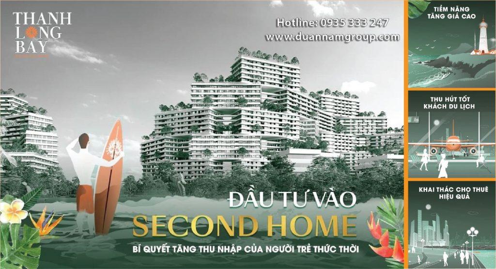 The Sound Thanh Long Bay Gia tri gia tang cao